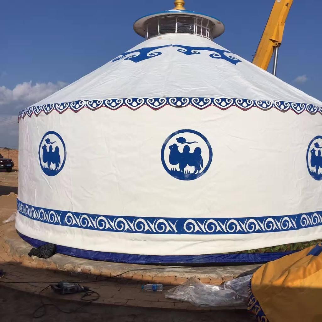 烧烤蒙古包生产厂