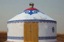 旅游蒙古包供应商
